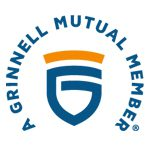 Grinell-Badge